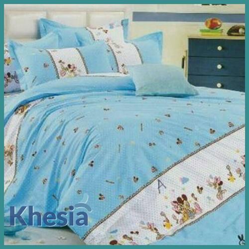 harga bed cover murah meriah