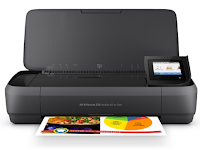 HP OfficeJet 250 Mobile Driver Download