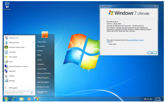 windows 7 ultimate sp1 32 bit free download iso
