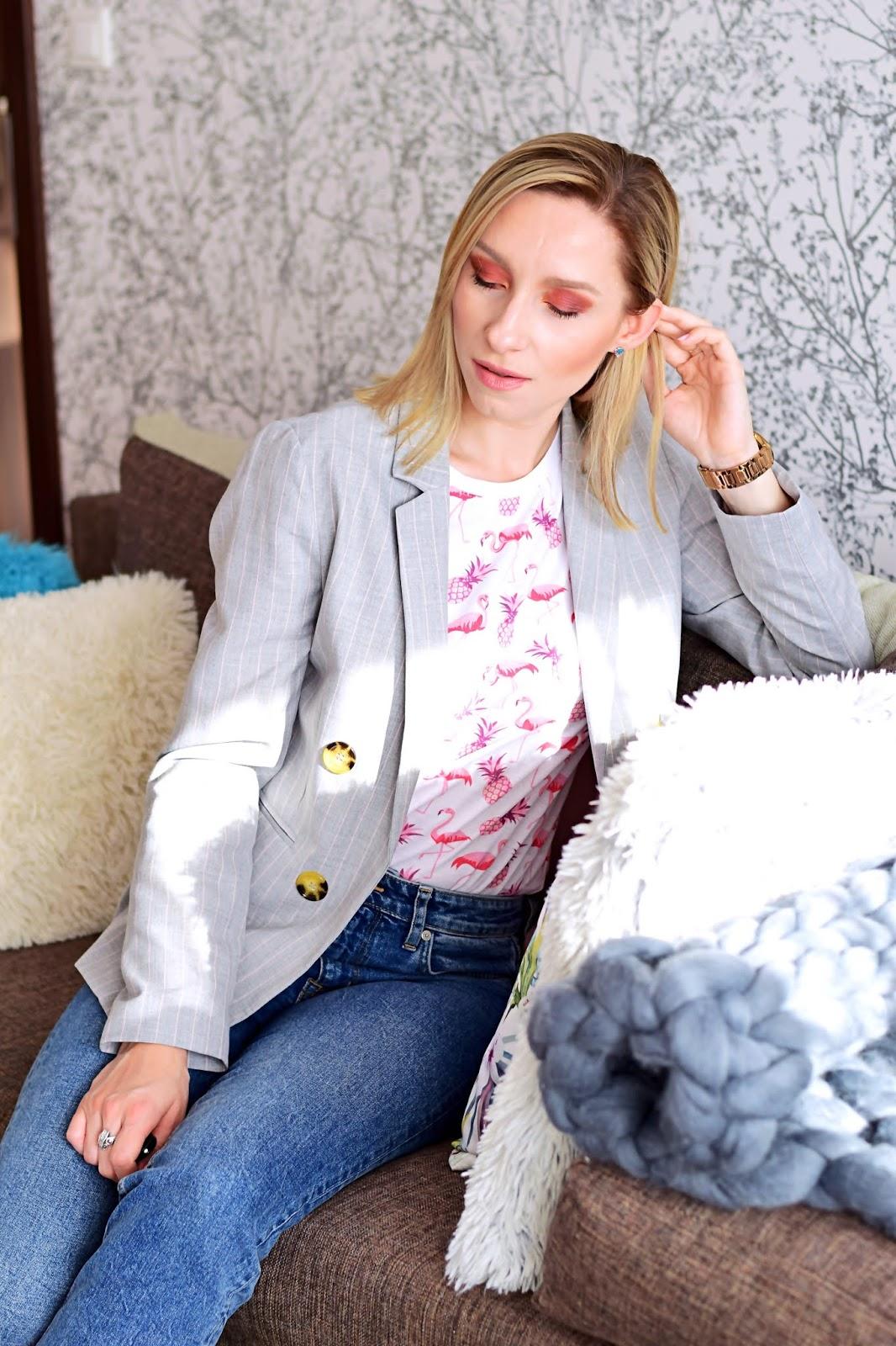 Wiosenno-letnie nowości w mojej szafie | Answear, H&M, Selfieroom, Renee i inni
