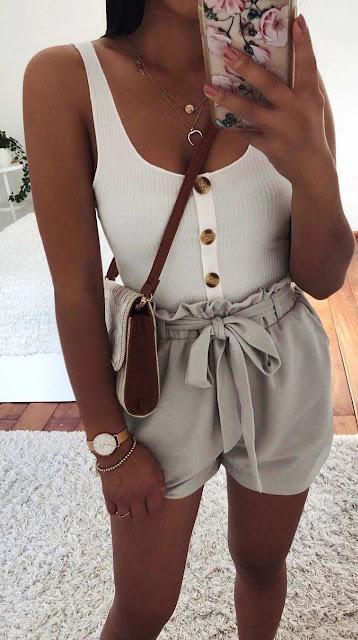 Popular Teenage Fashion Trends 2019