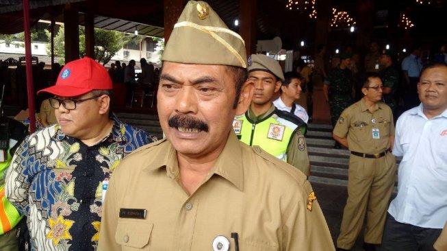 Wali Kota Solo Rudy Bicara Soal Habib Assegaf Dikeroyok Laskar Intoleran