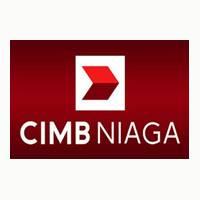 Lowongan Kerja S1 PT Bank CIMB Niaga Tbk Agustus 2021