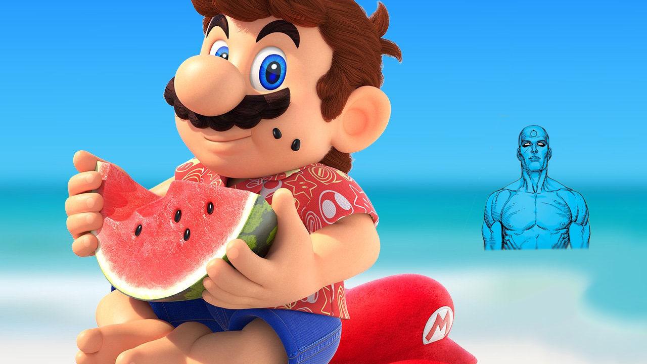 Top 10 giochi estate finita