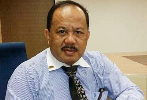 Mantan Wakil Rektor UNILAK Riau Siap Bertarung di Pilwako Dumai