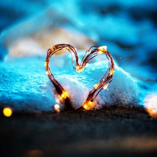 light Heart & Love DP 2019