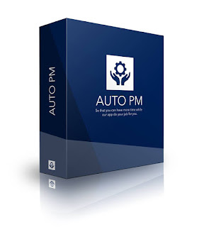 Anda Malas Balas PM dan Komen..Mungkin Software Auto PM Sedia Membantu