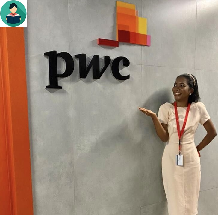 Working at PWC as a Graduate trainee
