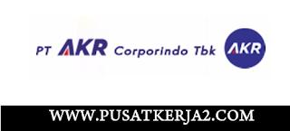 Lowongan Kerja Medan SMA SMK D3 S1 PT AKR Coporindo Tbk Mei 2020