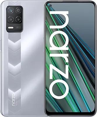 Realme Narzo 30 5G Specifications