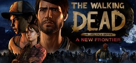 The Walking Dead: A New Frontier Episodio 2 PC Full
