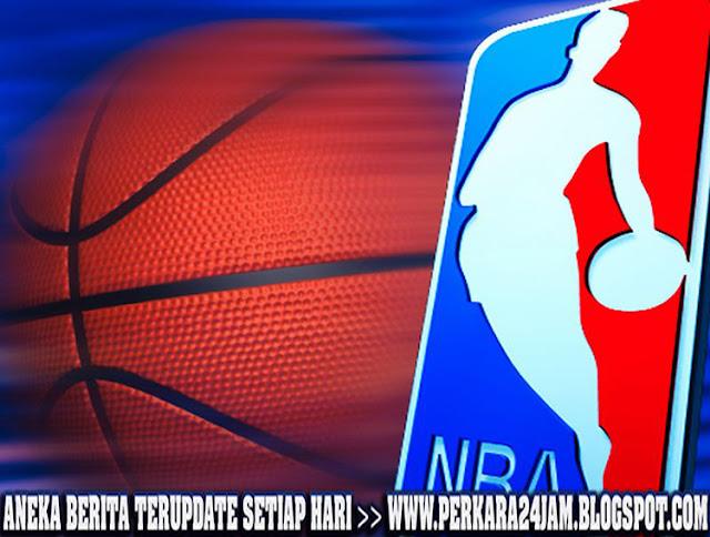 NBA Keluarkan Peraturan Melarang Pemain Bergaya Ala Ninja