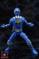 Power Rangers Lightning Collection Dino Thunder Blue Ranger 15