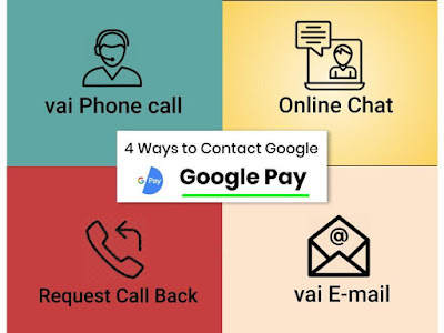 How to contact Google Customer care number