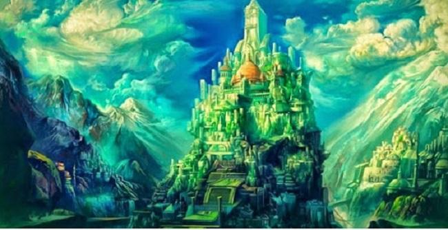 Περίεργες αναφορές από παιδιά για υπόγεια βασίλεια και παράλληλους κόσμους