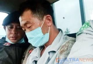 TKA China Yang Lindas Karyawan Lokal PT VDNI Belum Ditetapkan Tersangka