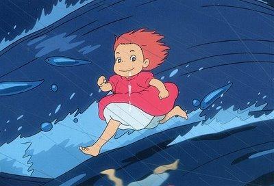 The Film Emporium: Guest Review: Ponyo (Hayao Miyazaki, 2008)