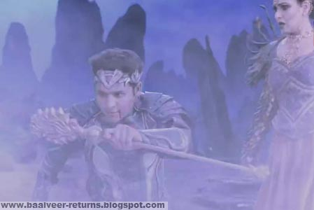 BAAL VEER RETURNS EPISODE 44