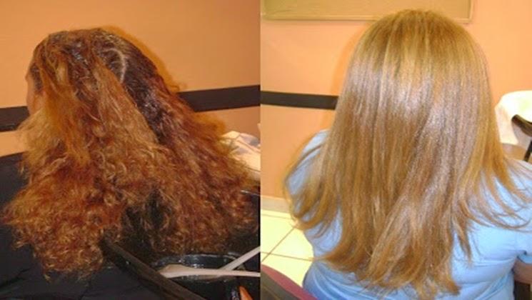 cambiar el color del cabello