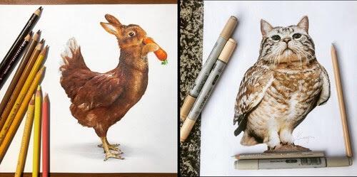 00-Guanyu-Animal-Mashup-www-designstack-co