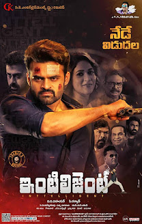 Inttelligent (Dharma Bhai) (2018) 480p 720p HD Dual Audio {Hindi+Telugu}