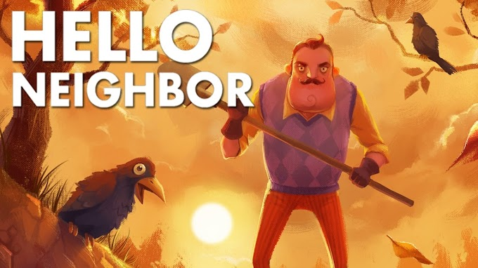 Hello Neighbor nedir ?