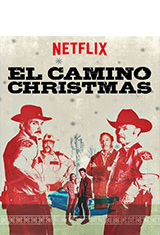 El Camino Christmas (2017) WEBRip 1080p Latino AC3 5.1 / Español Castellano AC3 5.1 / ingles AC3 5.1