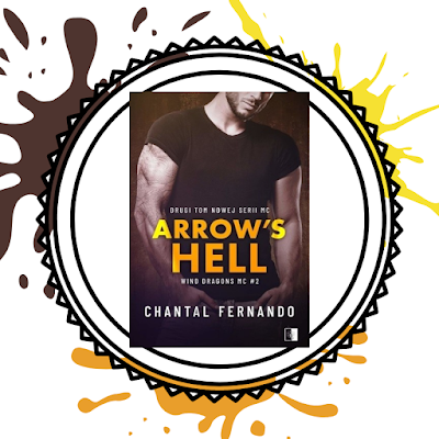 Arrow's hell- Chantal Fernando