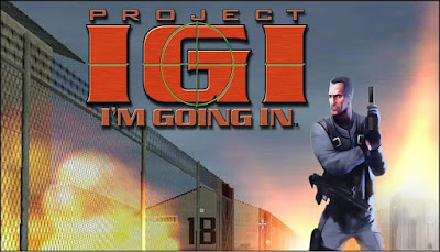 Project I.G.I download Free in only 250 MB