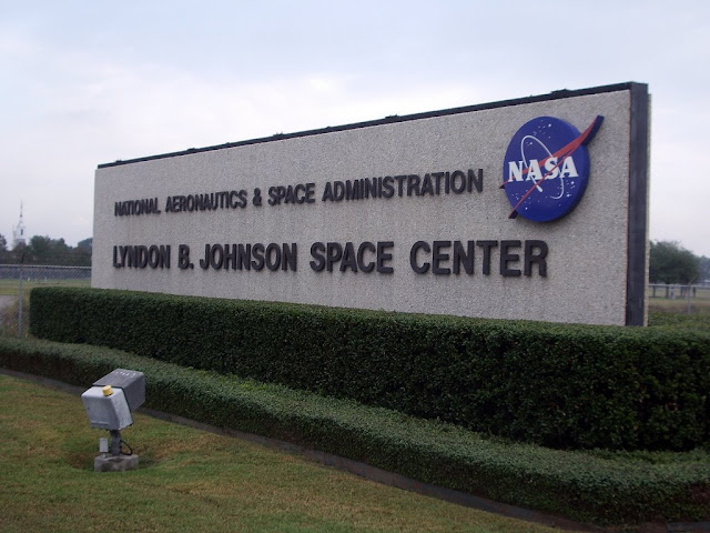 NASA Lyndon B. Johnson Space Center  Houston, TX