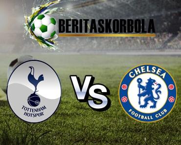 Prediksi Pertandingan Chelsea FC vs Tottenham Hotspur FC 22 Februari 2020