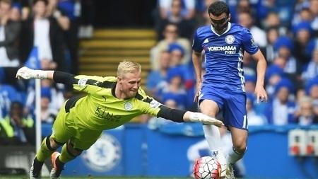 Assistir  Leicester x Chelsea ao vivo grátis em HD 09/09/2017