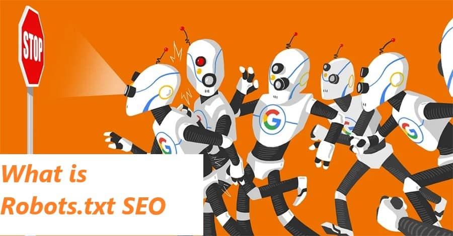 how to customize robots.txt file