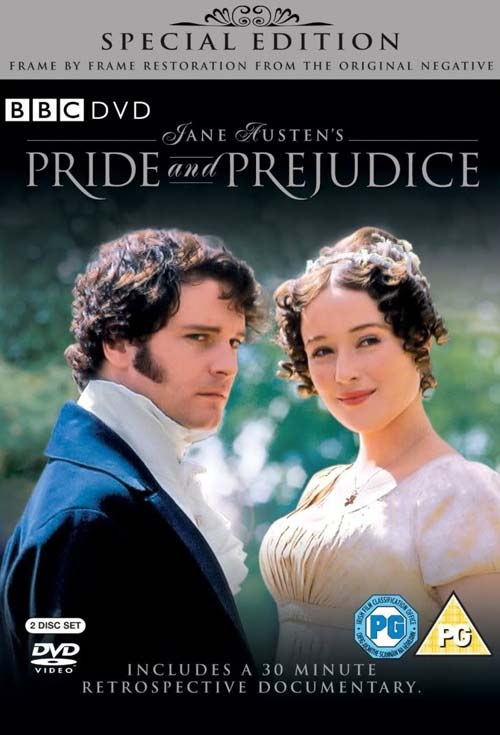 Image result for pride and prejudice 2005 poster