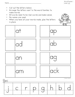 Word Puzzles Example