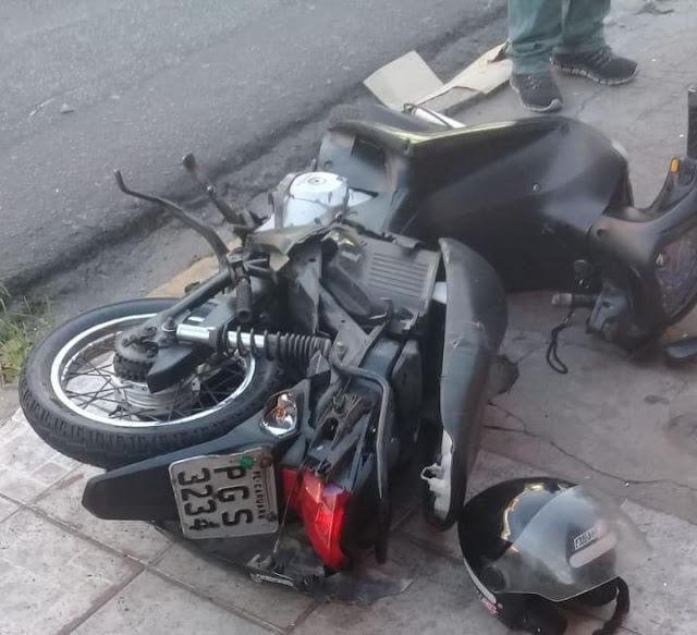 Resultado de imagem para Acidente de trânsito deixa jovem morto em Caruaru