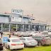 """В аэропорту """"Жуляны"""" в 2,5 раза подняли стоимость суточной парковки"""