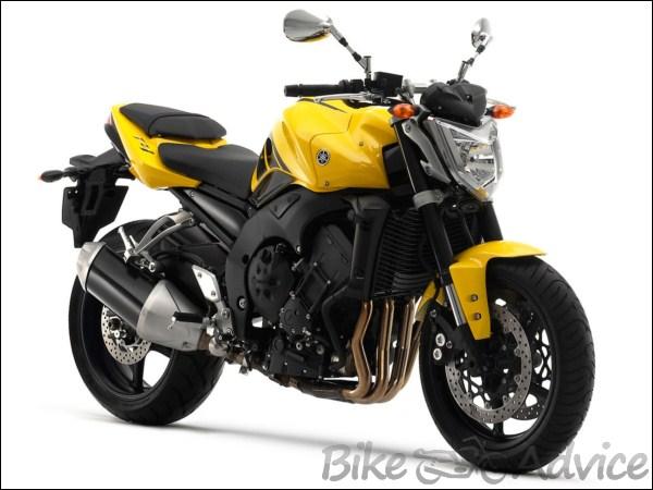 Yamaha Fz1 Discontinued