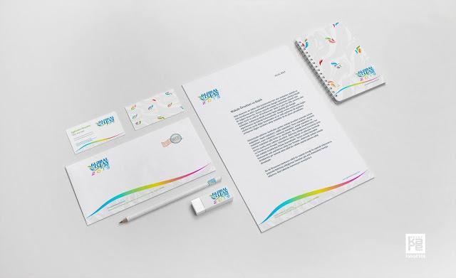 Global Clean Expo Kurumsal Kimlik Tasarımı