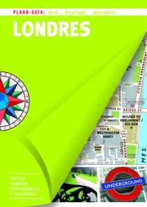 Londres PlanoGuía