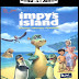 Impy's Island (2006) Hindi Dubbed HDTV 480p 200MB