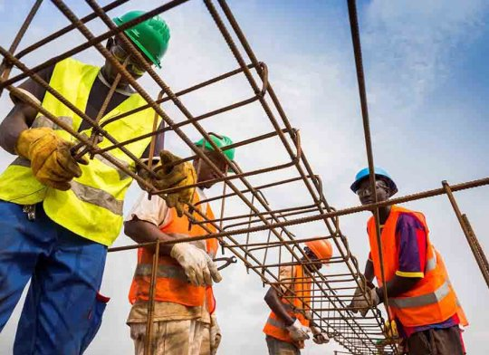 CA EMBAUCHE AU SENEGAL DANS LES BTP : Projets, plan, développement, économie, agriculture, énergie, PSE, LEUKSENEGAL, Dakar, Sénégal, Afrique