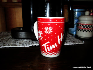 More coffee needed! January Plans on Homeschool Coffee Break @ kympossibleblog.blogspot.com