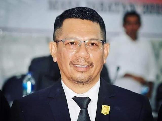 Ketua DPRD Kota Bima Dimosi Tidak Percaya, Ada Apa?