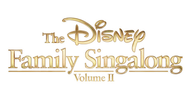 Disney Family Singalong II airs on Mother's Day