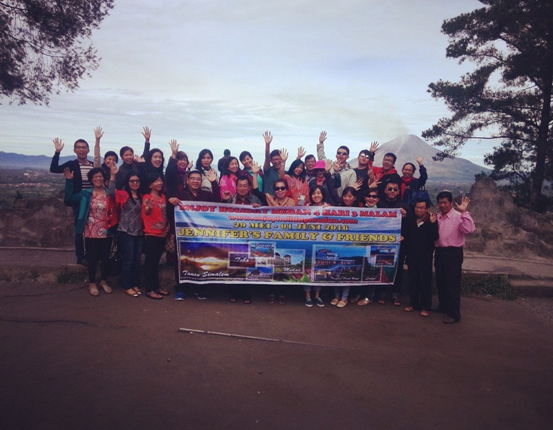 Tiara Tours Group Travel