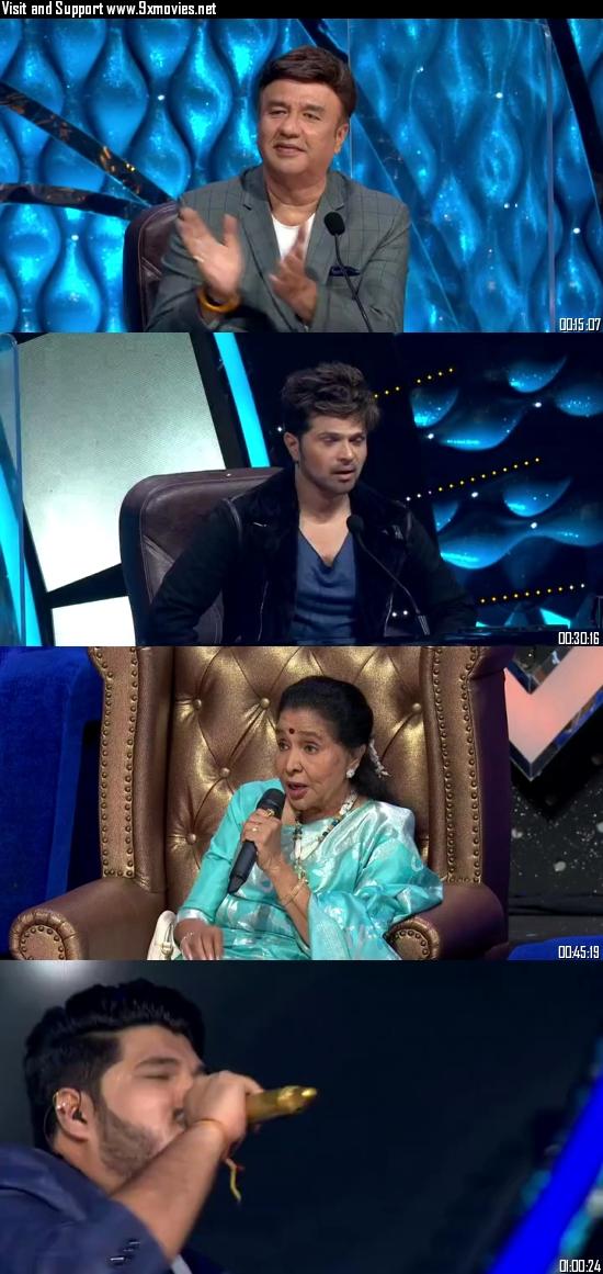Indian Idol 11 July 2021 HDTV 480p 280MB
