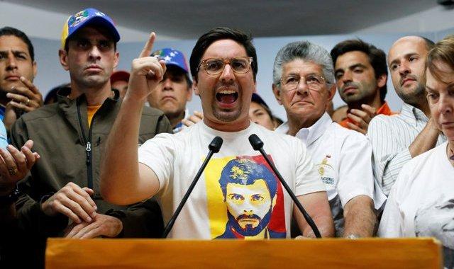 """La oposición se movilizará nuevamente este lunes y asoma una """"mega marcha"""" el #19Abr"""