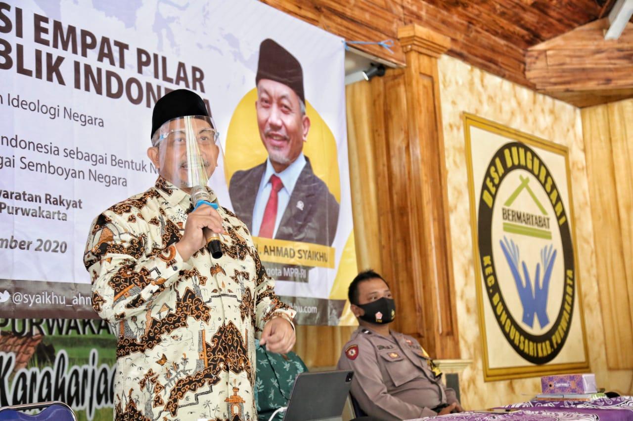Ahmad Syaikhu Ditunjuk Menjadi Presiden PKS, Gantikan Sohibul Iman