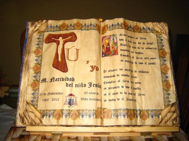 C dice manualidades - Como hacer un libro antiguo ...